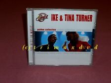 Ike & Tina Turner golden Collection