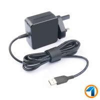 20V 2A 40W AC Adaptador Para Lenovo Portátil - Cuadros Punta Tamaño USB Especial