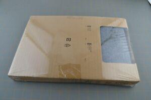 IKEA DELAKTIG Cover Armrest Cushion Gunnared Medium Gray 504.264.87 Slipcover