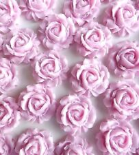 100 tiny Rose Soap Party Favor Bridal baby wedding shower Birthday scented Guest