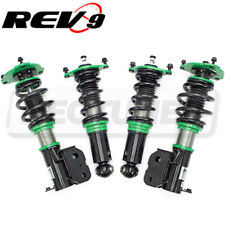 R9-HS2-004-A Hyper-Street 2 Coilover W/ Camber Plate Suspension For BRZ 2013-18