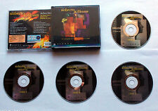 Roberta Williams Anthology Windows PC 14 Games Sierra Kings Quest Laura Bow