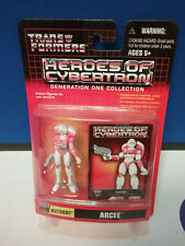 Transformers HOC Heroes Of Cybertron Generation One Arcee NEW FREE SHIP