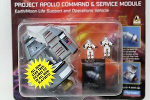 Star Trek Innerspace Project Apollo Mini Playset 6169 Playmates 1996