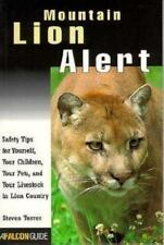 Mountain Lion Alert: Safety for Pets, Landowners, and Outdoor Adventurers