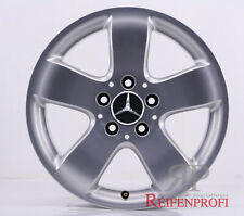Original Mercedes W211 E-Klasse 16 Zoll Einzelfelge A2114014502 Rucha Avantgarde