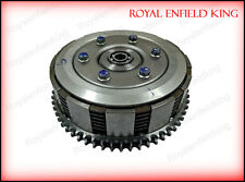 New Royal Enfield Clutch Assembly Classic 350cc Complete 6 Plates Kit #570443