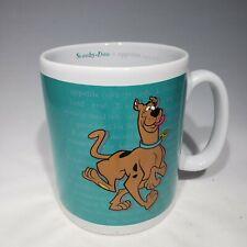 """Scooby Doo Mini Mugs 30 ct Lot 1.25/"""" Tall Hanna Barbera"""