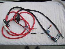 BMW E39 M5 BST BATTERY CABLE OEM Part # 61102694295