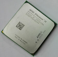 Free Shipping AMD Phenom II X4 940 CPU/AM2+/940 pin/Black Edition/HDZ940XCJ4DGI