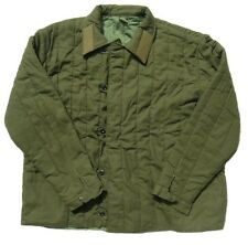 Reproduction Soviet WW2 early war Telogreika padded winter jacket US size 50