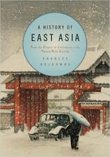 A History of East Asia (digital ver)