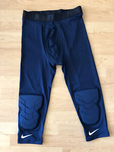 Jordan Nike Pro Blake Griffin Player Issued Compression Custom Tights AA0775-451