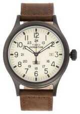 Relojes de pulsera Timex Expedition resistente al agua para hombre