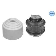 Lagerung Motor MEYLE-ORIGINAL Quality vorne - Meyle 014 024 0104