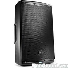 "JBL EON615 15"" Two-Way 1000 Watt Active DJ PA Speaker NEW"