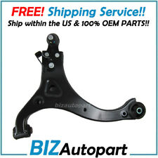 OEM GENUINE FRONT SUSP LOWER CONTROL ARM LEFT for 07-12 VERACRUZ 54500-3J000