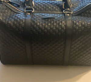 Gucci Handbag Authentic