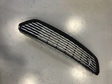 NEW 2015-2017 Mustang California Special Silver Upper Front Grille GR3Z-8200-AA
