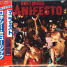 ROXY MUSIC-MANIFESTO-JAPAN MINI LP SHM-CD G00