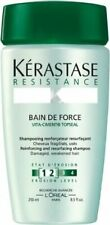 Kerastase Resistance Bain De Force Shampoo 8.5oz / 250ml