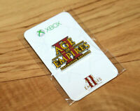 Age of Empires Definitive Edition Promo Anstecker Pin Xbox One Gamescom 2019