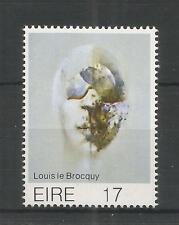 Irlanda 1977 Irish ART 9TH tema SG, 408 U/M NH LOTTO 3421A