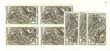 YVERT N° 1538 x 8 PHILIPPE AUGUSTE TIMBRES FRANCE NEUFS **