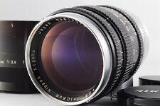 Exc+++++ Nikon Nikkor P.C 105mm 10.5cm f2.5 Leica Mount LTM w/Hood from Japan