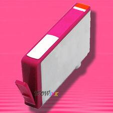 1 Non-OEM New Magenta Ink Alternative for HP 564XL Photosmart 5510 5511 C310a