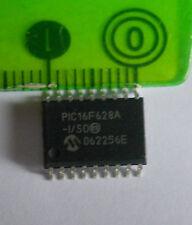 PIC16F628A SOL18 circuit intégré programmable