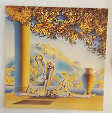 The Moody Blues, The Present, Original Release Vinyl Record Album, Pristine