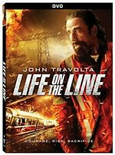 Life on the Line DVD NEW
