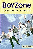 """Boyzone"": The True Story-Rob McGibbon"