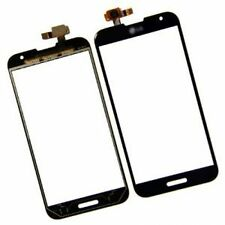Touch Screen Digitizer Front Glass Optimus G Pro E980 E985 E988 F240  - BLACK