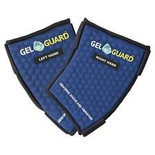 Tommyco Gel Guard Hand Protection Shock Vibration Absorber Medium Large Pair New
