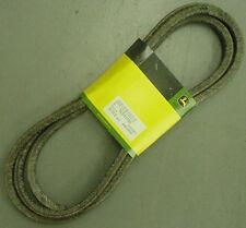 JOHN DEERE Genuine OEM Mule Drive Belt TCU13195 737 757 Z-Trak S/N below -030000