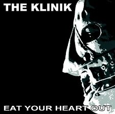 The clinica: EAT Your Heart Out-digipakcd
