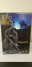 NEW - WETA - The Lord Of The Rings - Ringwraith - Mini Statue