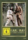 Karl May DER MIELE IM SILVER LAKE Lex Barker & Pierre Brice WINNETOU DVD nuovo