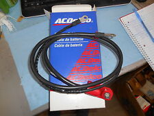 ACDelco GM Battery Cable Original Equipment Oldsmobile Buick 2SX43CH 12157211