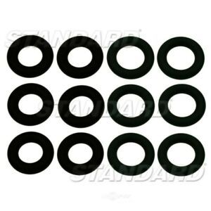 New Fuel Injector Seal Kit For Jeep Liberty 2004-2012 SK133 Convertible 2-Door