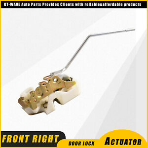 Front Right Side Door Handle Latch fit 1996-2000 Honda Civic 72110S04A02