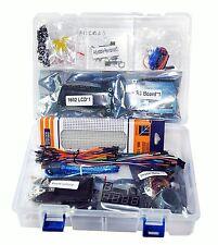 Basic Starter Kit for Arduino DIY School Projects UNO R3 Board SG90 servo motor