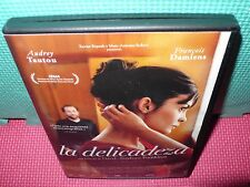 la delicadeza - audrey tautou - dvd