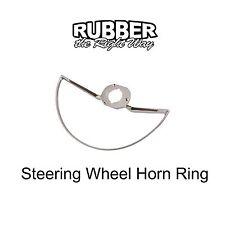 1968 1969 Ford Steering Wheel Horn Ring
