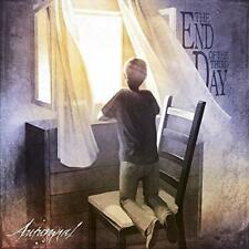 Autumnal - The End Of The Third Day (NEW CD)
