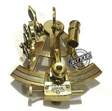 Vintage Nautical Sextant Maritime Astrolabe
