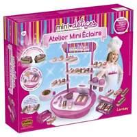 Mini Délices - Atelier mini éclairs refkg34