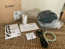 Zebra ZP 50505030020 Thermal Label Printer NEW!!!
